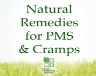 Natural Remedies for PMS, Cramping and Hormone Imbalance | Wellness Mama