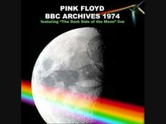 Pink Floyd - Live 1974 'Time'