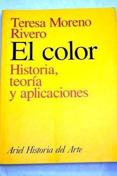 Este libro recoge los fundamentos teóricos y experimentales sobre el color, asi como un recorrido por los autores mas relevantes y sus teorias en torno al mismo.