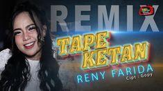 TAPE KETAN REMIX   RENY FARIDA Terbaru 2020   Official Music Video Video New, Doa, Allah, Music Videos, Tape, Singer, Entertainment, Youtube, Channel