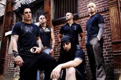 Egypt Central Love this band one of my favs