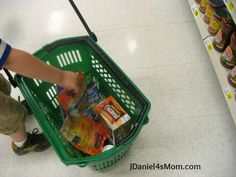 JDaniel4's Mom: Hunting for a Way to Fight Hunger! Getting your children involved!