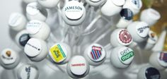Corporate branded cake pops and other bake items in London