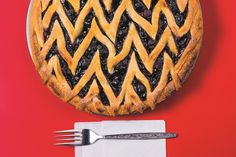 A Recipe for Twin Peaks' Damn Fine Cherry Pie
