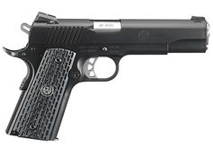 "Ruger SR1911 Night Watchman 5"" Barrel .45ACP"