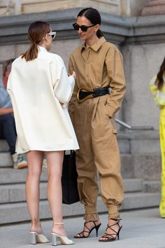 Cool street fashion - The Best Street Style From Copenhagen Fashion Week 2019 – Cool street fashion Best Street Style, Street Style 2018, Cool Street Fashion, Street Style Women, Men Street, Fall Street Styles, Autumn Street Style, Paris Street, Street Chic