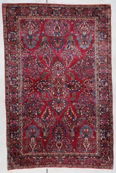 Antique Persian,Sarouk and Oriental Rug Gallery and Showroom.