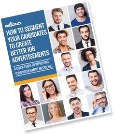 How can you improve your applicant-to-hire ratio? It begins with the recruitment messaging. Download THIS guide and start turning job seekers into quality job applicants.