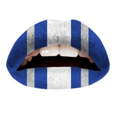 Introducing GameDay by Violent Lips, created for the trend setting sports fan looking to make a bold statement for his or her favorite school or team. Each GameDay by Violent Lips package includes two temporary lip appliqués. Dallas Cowboys Makeup, Dallas Cowboys Party, Silver Tattoo, Dark Tattoo, Airbrush Tattoo, Cowboy Nails, Glow Tattoo, Violent Lips, White Lips