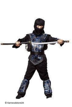 Ninja kostuum voor kinderen #ninja #ninjapak #ninjakostuum