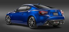 The 2017 Scion 86 is a jointly developing a series of sports cars by Toyota and Subaru and exclusively by Subaru. 2017 Scion 86 come with a boxer engine, front engine, rear-wheel- drive drivetrain. Toyota Gt86, Supercars, Toyota 86 2017, Volkswagen, Toyota Dealership, Rear Wheel Drive, Scion, Rally Car, Concept Cars