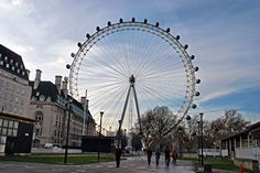 "London Eye Photograph an 18""x12"" Photographic Print of th... https://www.amazon.com/dp/B06XB56RX3/ref=cm_sw_r_pi_dp_x_-ZVDzbEWK16AY #londoneye #landscapephotography #art"