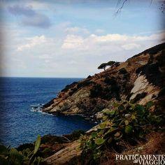 Pomonte, Isola d'Elba