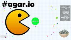 #agario #biggamebot