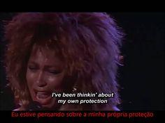 Tina - What's Love Got To Do With It (Angella  Bassett)