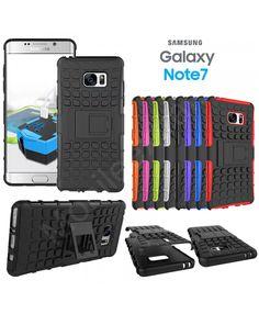 For Samsung Galaxy Note 7 N930 New Hybrid Heavy Duty Rugged Armor Shock Proof…