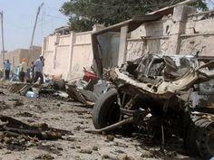 SOMALIA, ATTACCO DI AL SHAABAB A MOGADISCIO: ALMENO 18 MORTI