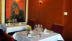 90plus.com - The World's Best Restaurants: Oscarsgate - Oslo - Norway