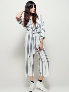 Sacred Sands Wrap One Piece at Free People Clothing Boutique