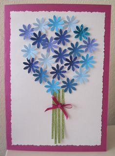 All Occasion handmade card