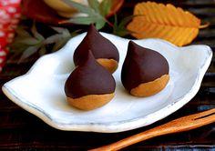 kuri-chocolate-namagashi