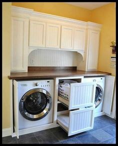 23 Luxurious Laundry Rooms So Awesome You May Just Enjoy Doing Laundry For Once