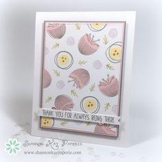 Sweet Scandinavian Prints - PP 294 & FMS 235