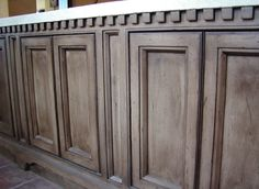Antique Glazed Kitchen Cabinets - Bing Images