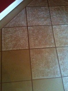 Diy stained brown paper floor awesomeness under 30 do it yourself brown bag floor solutioingenieria Gallery