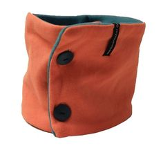 manawaitai neckwarmer for snowboarding and other outdoor adventures - material: cotton outside & fleece inside.