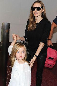 Blue Ivy, Harper Seven oder Maxwell Drew Johnson: Die Kinder der Stars sind schon in jungen Jahren echte Mini-Fashionistas.