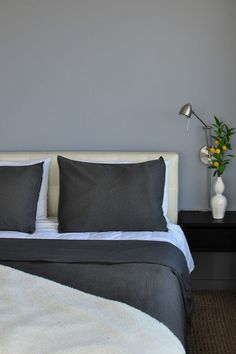 50 Shades of Gray:  50 of Houzz's most popular gray spaces to help you find the perfect gray.