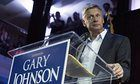 Gary Johnson erupts when asked about his tax policy and the success of his rival    He lashed out at Evan McMullin, the independent presidential candidate who surpassed Johnson in Utah and is almost tied with Trump and Clinton thereThe Libertarian candidate for president, Gary Johnso   https://www.theguardian.com/us-news/2016/oct/27/gary-johnson-tax-policy-evan-mcmullin-utah