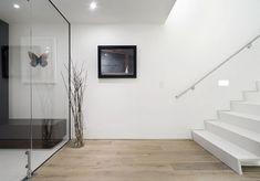 Charles Street Residence - Siberian Floors