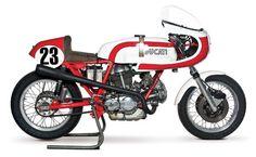 1974 Ducati 750 SS Corsa