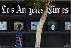 El robot que escribe noticias debuta en Los Ángeles - http://www.leanoticias.com/2014/03/19/el-robot-que-escribe-noticias-debuta-en-los-angeles/