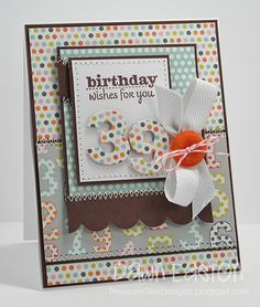 39 Birthday Wishes For You by TreasureOiler - Cards and Paper Crafts at Splitcoaststampers
