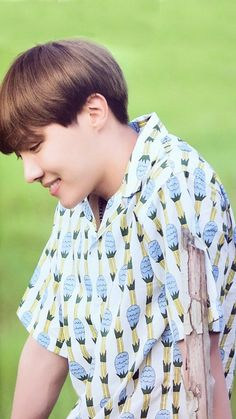 J-Hope ~ BTS Summer Package 2017