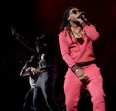 "Migos Beg For ""Conversation"" On New Track"