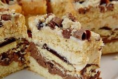 Tiramisu, Tacos, Sweets, Food And Drink, Baking, Cake, Ethnic Recipes, Kitchen, Diet