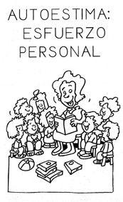 Las 32 Mejores Imágenes De Autoestima Educacion Emocional