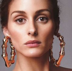 The Olivia Palermo Lookbook : Olivia Palermo For Porter Magazine