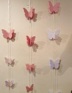IDEASTARS - butterfly decor
