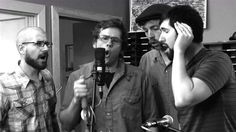 The Steel Wheels - Rain in the Valley (songs from the second floor)