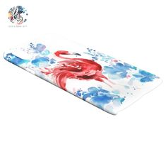 Releasing another watercolor design for phones :) Both iPhone and Samsung Galaxy covers available!