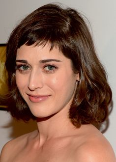 Cute Short Wavy Hairstyles for - 4 #ShortHairstyles | Desirable ...