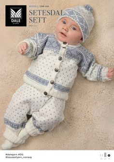 Søkeresultater for « Knitting Kits, Baby Knitting Patterns, Baby Barn, Knitted Baby Clothes, Drops Design, Baby Gifts, Boy Or Girl, Free Pattern, Knit Crochet