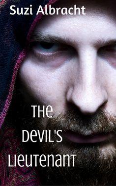 The Devil's Lieutenant (The Devil's Due Collection Book 2)