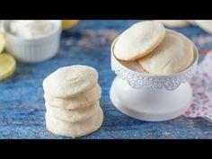 Ricetta facile dei biscotti ripieni tipo grisbì ricotta e limone senza glutine, lattosio e senza nichel. ✿Visita il sito: https://www.polverediriso.it/ ❤ISCR...