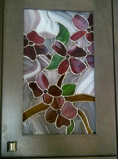 Stained glass no.5 of 6